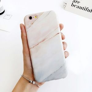 Accessories - NEW 7/8/7+/8+ iPhone Dream Marble case